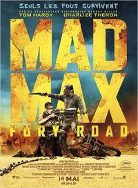 [Ciné] Mad Max : Fury Road