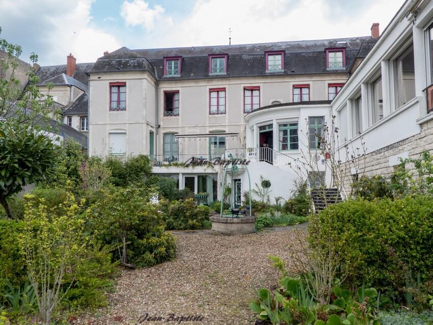 La Charité sur Loire.
