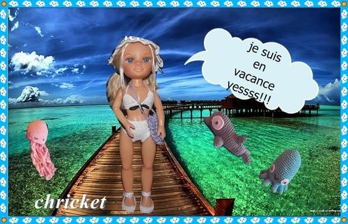 """concours """"vacance au bord de mer"""""""