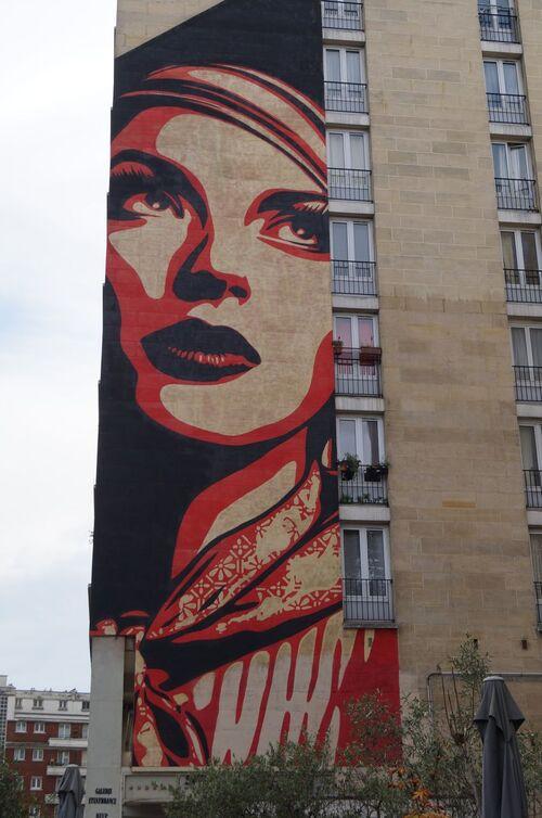 Paris XIIIé 2éme partie