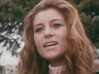 Printemps 1969 / SCOPITONE LOVE, MAESTRO, PLEASE