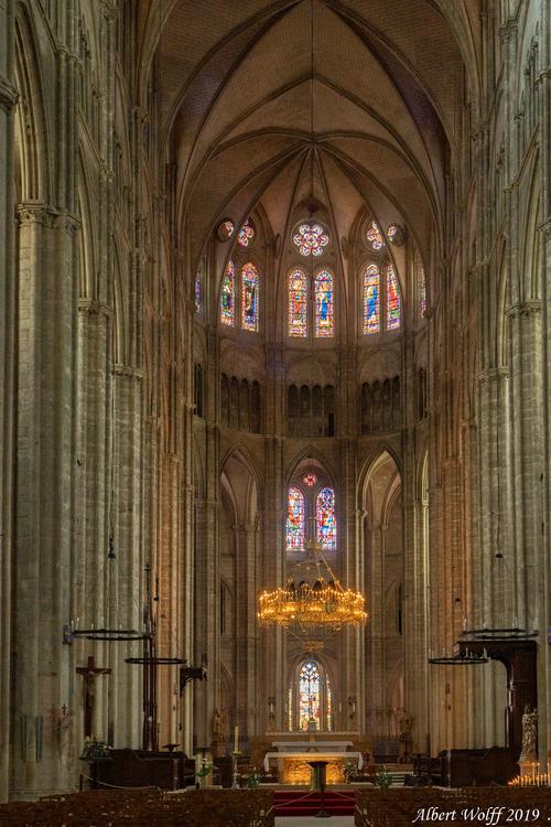 Bourges  : Une  belle surprise (1)