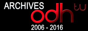 Bienvenue sur le blog des Archives d'ODH Tv