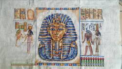 Egyptian extravagance 4