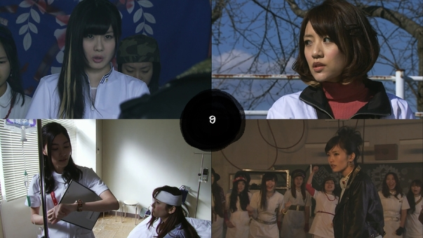 Sortie de l'épisode 9 de Majisuka Gakuen 4 ♫