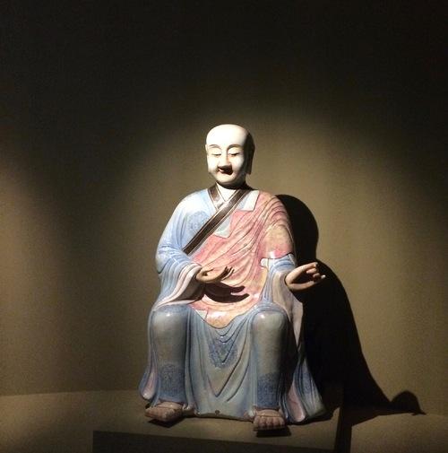 Musée Guimet: suite