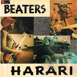 The Beaters - Harari - Complete LP