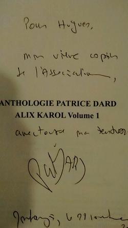 Patrice Dard