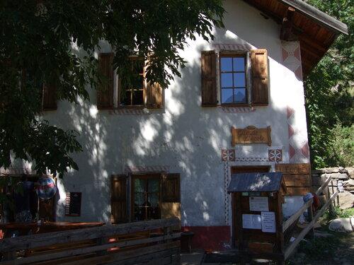 Dormilhouse