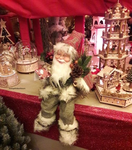 .petits insolites de Noël...