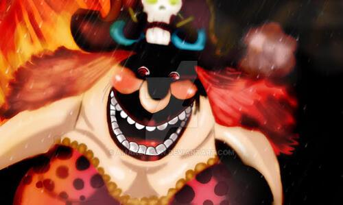 Spoils du Scan One Piece Chapitre 931 VF