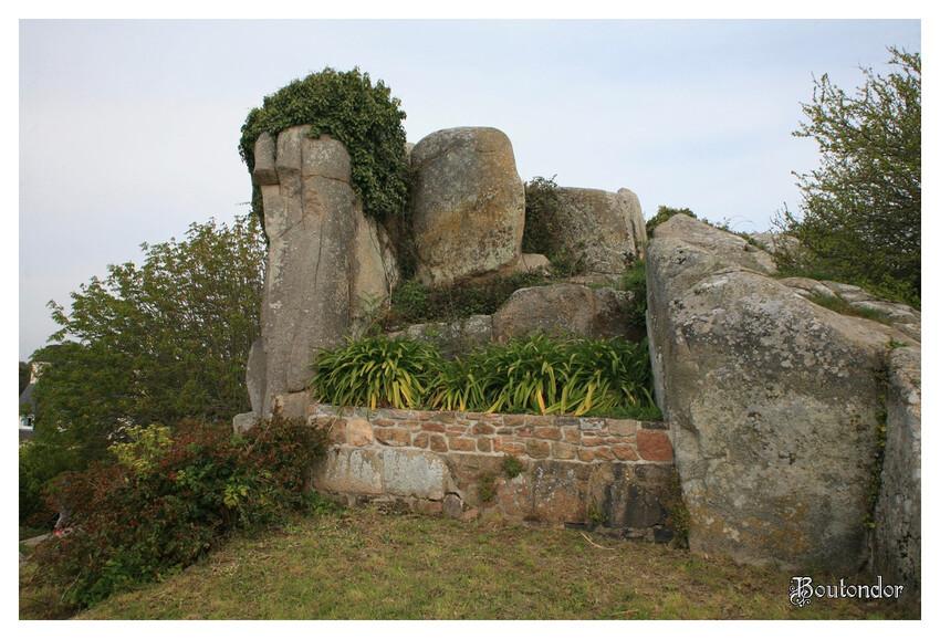 Ile- de- Bréhat 2 ( Cote d armor 22 )