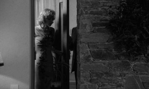Vivement dimanche, François Truffaut, 1983