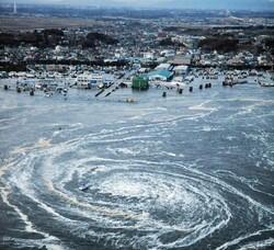 catastrophe japon 2011