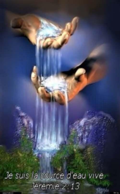 """La pensée du jour : """" Dieu désire restaurer votre âme """""""