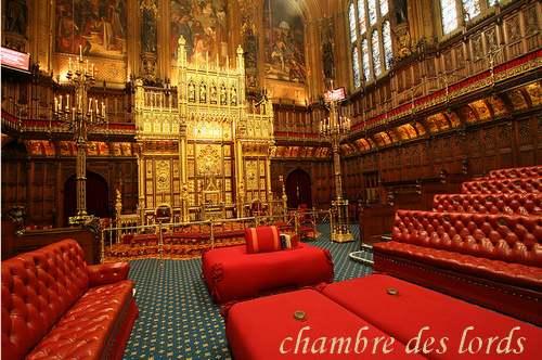 Patrimoine Mondial de l'Unesco : Palais de Westminster (Grande-Bretagne)