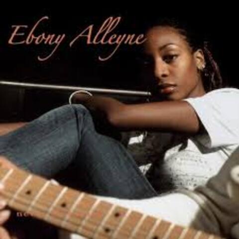 ALLEYNE, Ebony - Hello Stranger  (Soul)