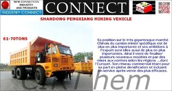 INDUSTRY CONNECT: SHANDONG PENGXIANG MINING VEHICLE
