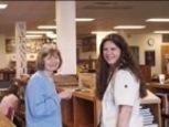 """2007 : Sur la Réserve avec Catherine et Jean-Louis, """"Programmes Humanitaires"""" !"""