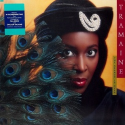 Tramaine Hawkins - The Search Is Over - Complete LP