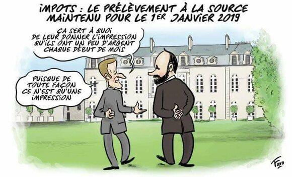 les français sont empêtrés dans la guerre des nerfs de la Senecefe