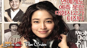 love on air film coréen vostfr