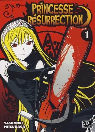 Princesse Resurrection