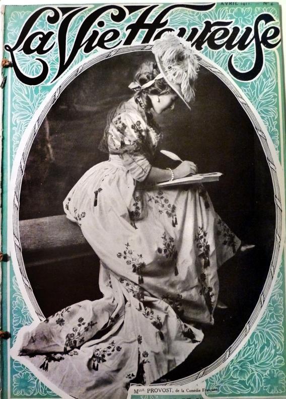 Resultado de imagen de Des revues et des femmes. Le rôle des femmes dans les revues littéraires, de la Belle Époque à la fin des années cinquante
