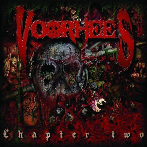 VOORHEES - Un nouvel extrait de l'album Chapter Two dévoilé