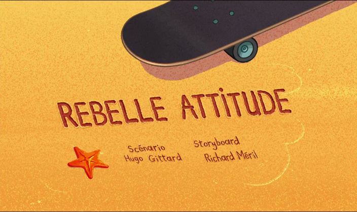 Zig & Sharko - 2x51 - Rebelle attitude