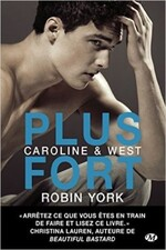 Caroline & West - Robin York