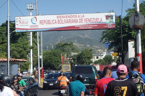 Venezuela 12 ans après...