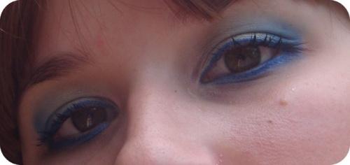 - MUDJ n° 21 - Blue time -