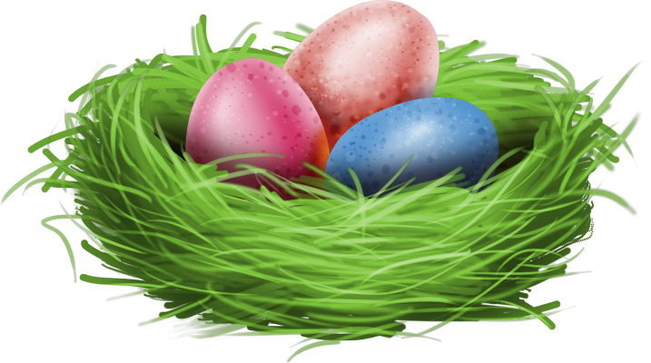 P.U EASTER DAY