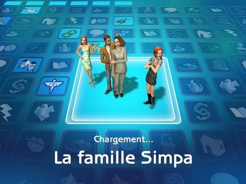 Printemps 1 - Montsimpa - Famille Simpa, du jeudi au lundi