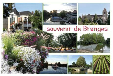 NOUVEAUTES : Nos beaux villages