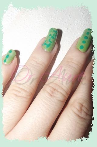 •°•.Je me met au vert.•°•