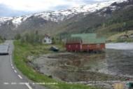 De Tromso à Valoya