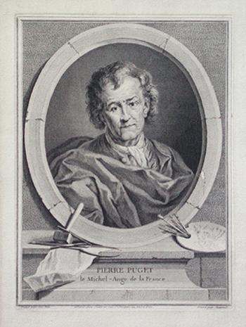 Pierre Puget (gravure)