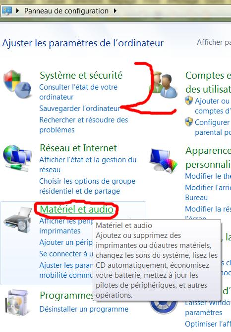 [tuto PC] Changer le curseur de son PC