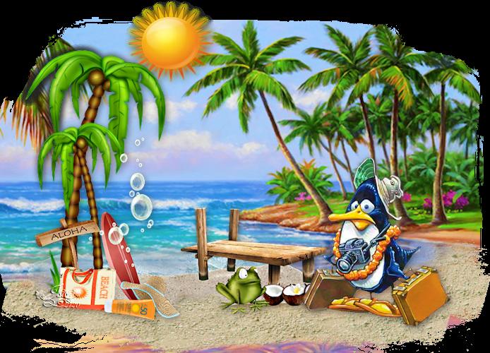 073 : Vacances d'été 2021