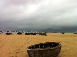 Quy Nhon (15/11/12 au 16/11/12)
