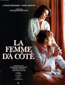 BOX OFFICE FRANCE 1981 LA FEMME D' A COTE