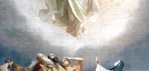 Bonne fête de l'Ascension !