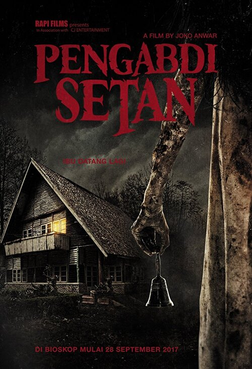 Nonton Movie Film Pengabdi Setan (2017) Online Full HD