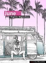 Chronique June de Virginie Bégaudeau