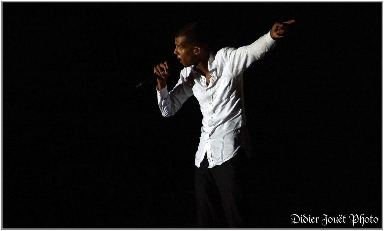 Stromae / Vieilles Charrues 2014