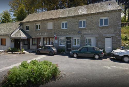 Aveyron - Soulages-Bonneval
