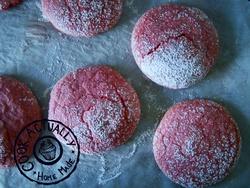 Entremet fraise Mousse Mascarpone