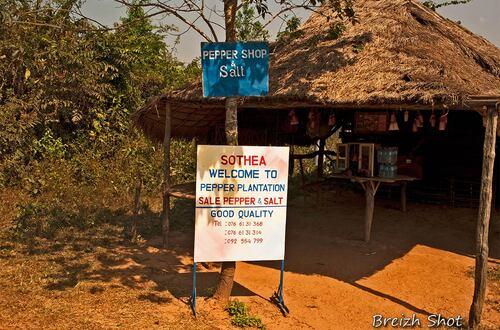 kampot -  Poivre boutique artisanale